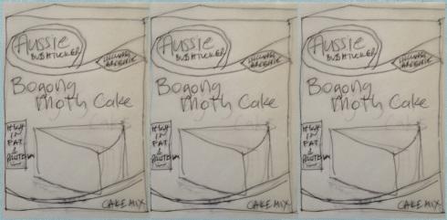 bogong moth cake mix.001